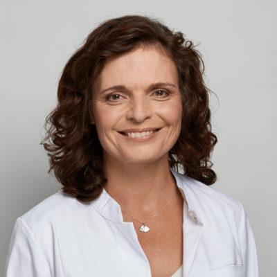 Claudia Tauermann