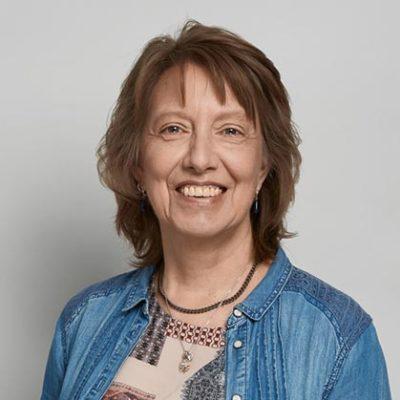 Cornelia Schulz