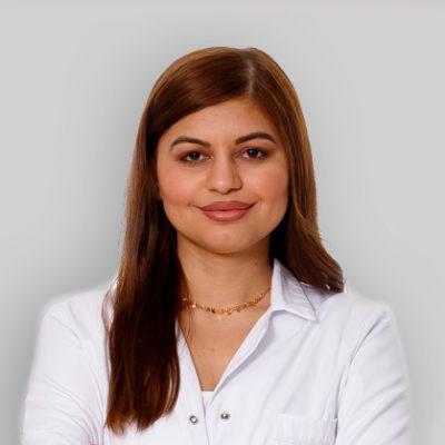 Zaina Adi