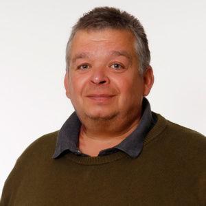 Christian Denecke