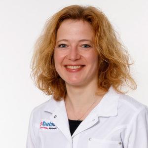 Dr. Angela Holtfrerich-Eckhardt