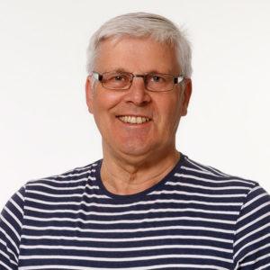 Walter Kreinhacke